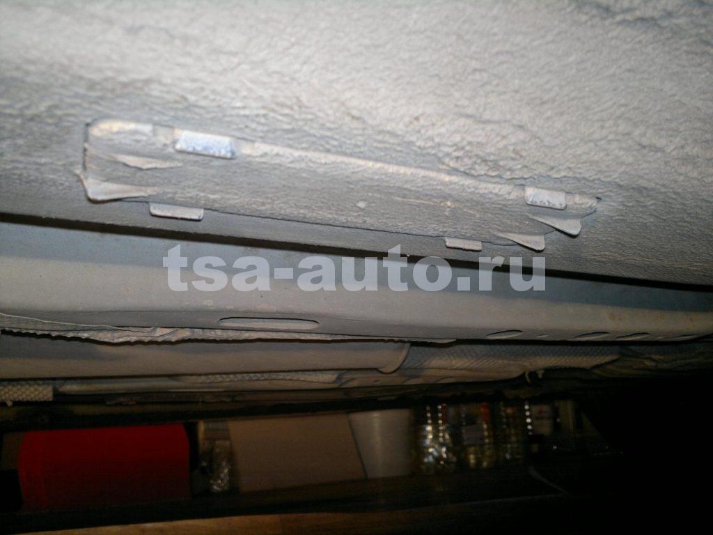 дренажная пробка форд прямоугольник