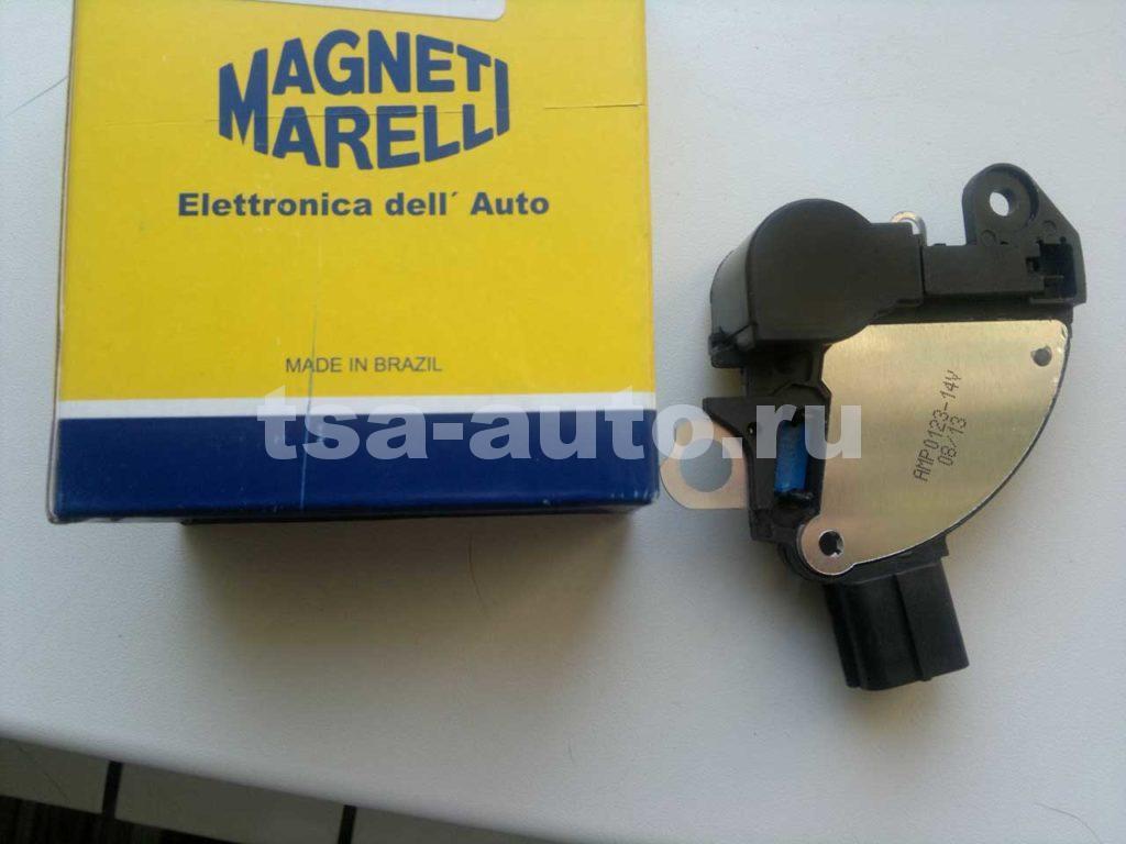 реле-регулятор MAGNETI MARELLI AMP0123