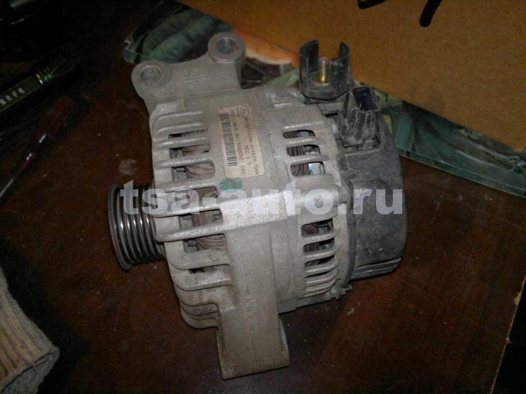 генератор Denso MS1022118354 A115IM-105A вид