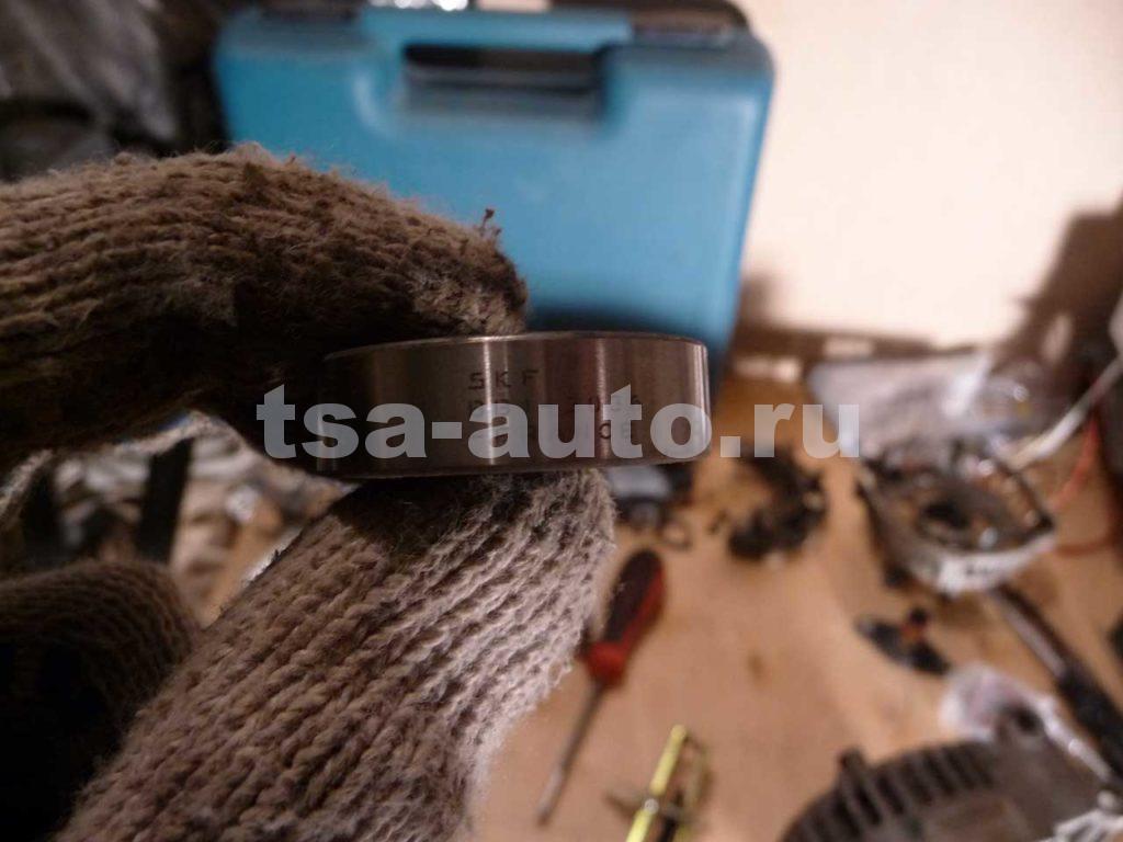 подшипник SKF BB1-3036-france