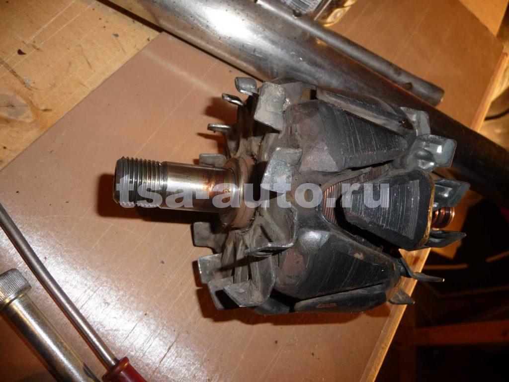 генератор форд фокус 2 ротор