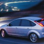 Регулировка клапанов Форд Фокус 2