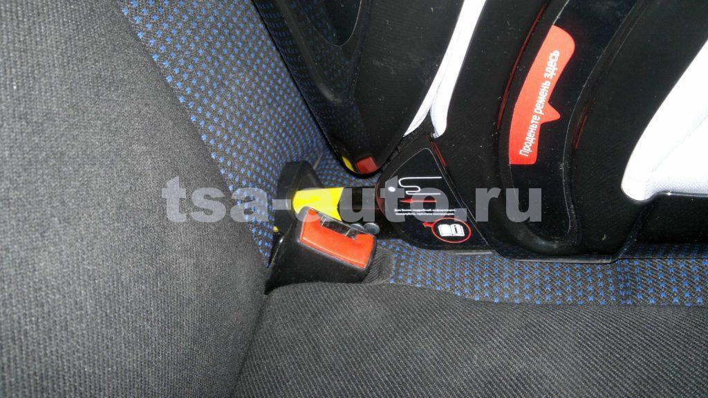 isofix для Форд Фокус 2